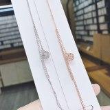 New Water Drop Transfer Beads Bracelet Style Sweet Girl Travel Gift Female Bracelet Ornament Wholesale