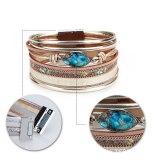 New Bracelet Top-Selling Product Fashion Bracelet Women's Magnetic Snap Bracelet
