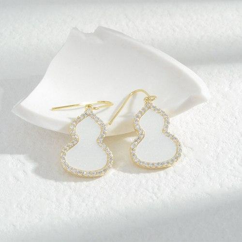 Wholesale Earrings Sterling Silver Pin Post Ear Stud Earring Ear Studs Jewelry Gift