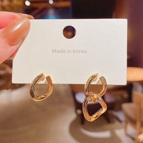 Wholesale Sterling Silver Pin Earrings Women Girl Lady Eardrops Fashion Earrings Dropshipping Jewelry