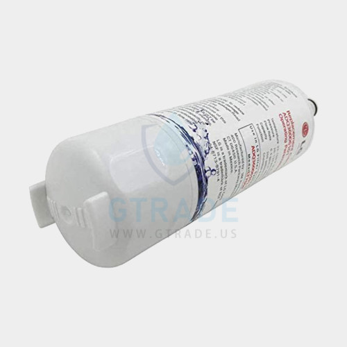 LG LT700P Refrigerator Water Filter, ADQ36006101, 2-Pack