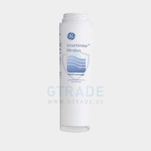 GE MSWF screen printing Refrigerator Filter  1pack