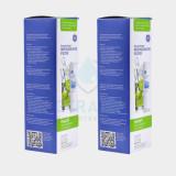 GE MSWF screen printing Refrigerator Filter  2pack