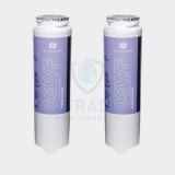 GE GSWFscreen printing  Refrigerator Filter  2pack