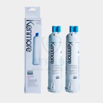 Kenmore Elite 9083 Kenmore Refrigerator Water Filter 2 Pack