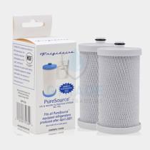 Frigidaire WF1CB Refrigerator Filter  2pack