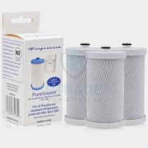 Frigidaire WF1CB Refrigerator Filter  3pack