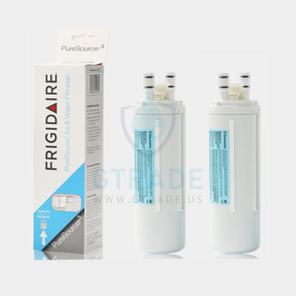 Frigidaire WF3CB Refrigerator Filter  2pack