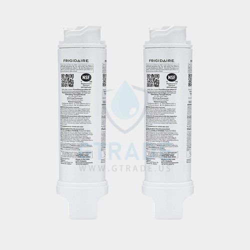 Frigidaire EPTWFU01 Refrigerator Filter 2pack