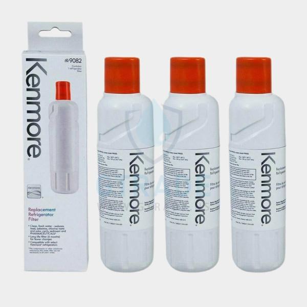 Kenmore Elite 9082 Kenmore Refrigerator Water Filter 3 Pack