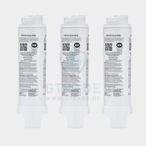 Frigidaire EPTWFU01 Refrigerator Filter 3pack