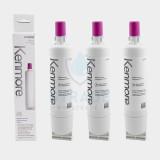 Kenmore 9085  Refrigerator Water Filter 3 Pack