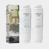 Bosch ULTRA CLARITY Refrigerator Water Filter 2 Pack