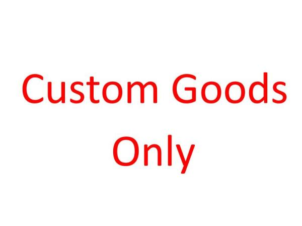 Custom Product Dedicated Payment Links
