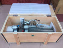 Semi-automatic Lathe for Making Fishing Float Cutting and Drilling Hole 1 Year Warranty