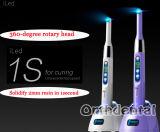 Dental Woodpecker iLED Wireless Curing Light Lamp 1 second Curing 2300mw/c㎡ Original