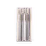 1 Box Dental Trimming Carbide Burs  for Low Speed Straight Handpiece HP 1/2/3/4/5/6/7/8