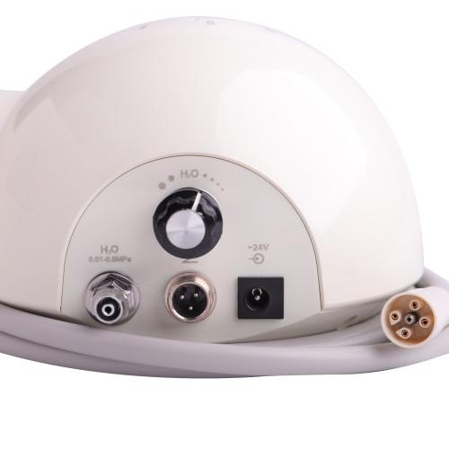 Dental Ultrasonic Piezo Scaler with Handpiece Tips fit EMS/WOODPECKER Dentist