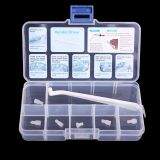 Dental Orthdentic Mould Mini Accessories Orthdentic Injection Lingual Quick Built