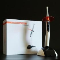 1 PCS Woodpecker Style Dental Orthodontic Wireless 1S curing light 2500mw/cm2