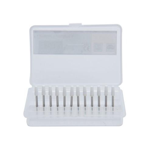 1Pack Dental Orthodontic White Stone Polishing Kits TC1