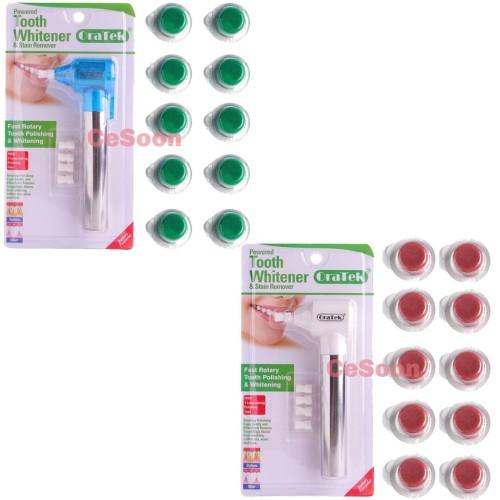 Dental Teeth Whitening Paste Oratek Teeth Polisher Mint Flavor Tooth Polishing Stain Remover Medium