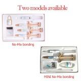 1PCS Orthodontic Dental Direct Bonding System No-mix/Mini No-mix Kit 3 Paste& 1 Gel/1 Paste& 1 Gel dental tools