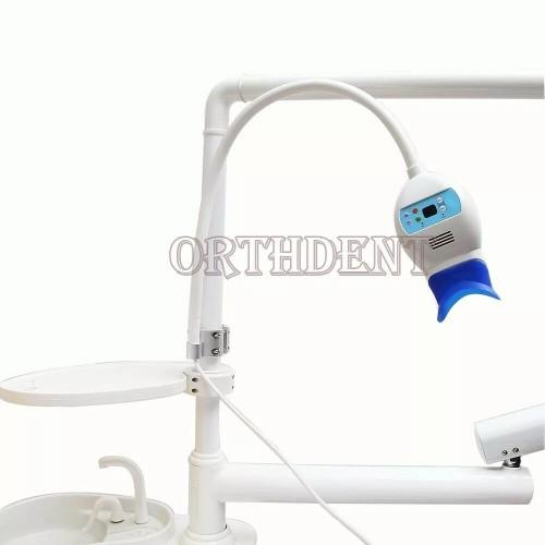 Lámpara de luz de blanqueamiento de dientes LED dental blanqueamiento acelerador para silla dental