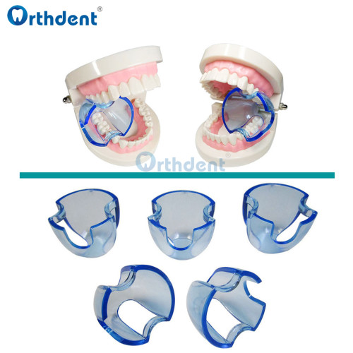 20pcs Dental Autoclavable Lip Retractor Cheek Expander Mouth Opener Anterior/Posterior