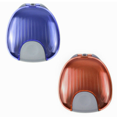 Waterproof Dental Denture Teeth Storage Case Box Protecting Container Orthodontic