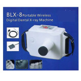 Dental Portable Handheld Wireless Dental X-ray Unit  X ray Machine BLX-8