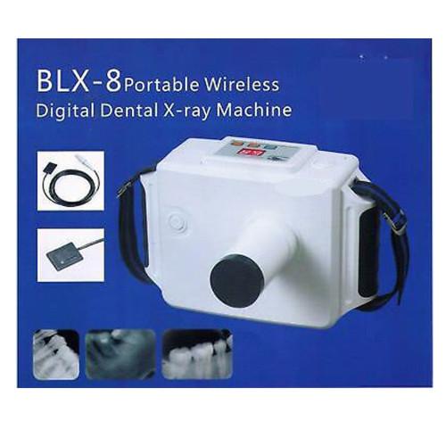 Dental Portable Handheld Wireless Dental X-ray Unit  X ray Machine BLX-8