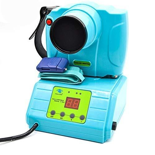 60W Dental Portable Digital X-Ray Unit Film Imaging System LK-C25-1 BLX-6