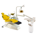 Dental oral chair unit sale portable dental equipments oral therapy equipments oral chair oral care dental spare parts