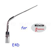 5Pcs/lot Dental Scaler Tip E3D--E15D Fit for EMS/WOODPECKER for Endo Treatment Instrument Equipment