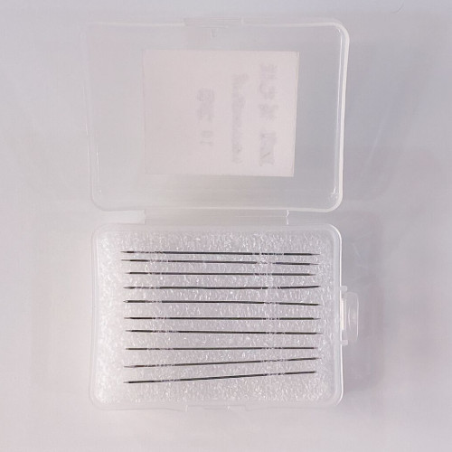 10Pcs/Pack Welding Tungsten Electrodes  Ceriated 0.6MM*55MM,(Grey) rods for TIG welding