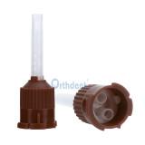 1Pack Dental Dual Cure Flowable Resin Composite Refill Core And Self Cured Composite Resin Core Buildup A2/A3