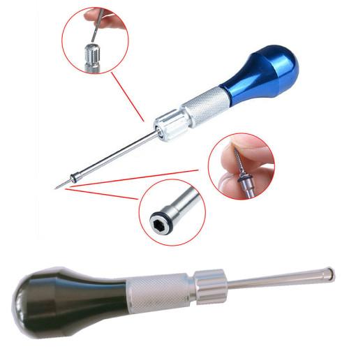 Dental Orthodontic Implant Screw driver Set Handle For Implants Self Drilling Tool Dentist Device Screw