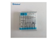 6Pcs Dental Path Files NiTi Root Canal File Rotary Cleaning Autoclave TF System Dentistry Tools