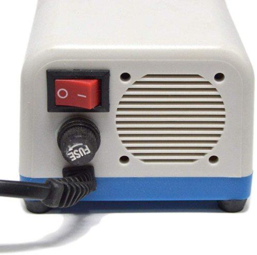 Orthdent 1Set Dental Lab Wax Carving Knife Heater Infrared Electronic Sensor SJK 110V/220V Dental Technician Tools Equipment
