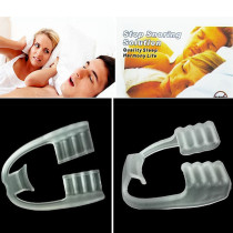 5Pcs/Bag Dental Mouth Guard Anti-molar Braces Silicone Teeth Retainer Sleep Aid Grinding Bruxism Eliminate Oral Therapy Equipments