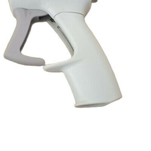 Dental Impression Material Dispenser Gun Mixing Nylon Caulking Dispensing Tools 1:1/2:1 50ML Dentistry Lab Materials Instruments