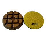 3-inch Resin Bond Floor Polishing Pads-Typhoon Style-DRY Polishing-Professional Quality