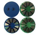 STI Metal Bond Diamond Floor Discs–Double Post