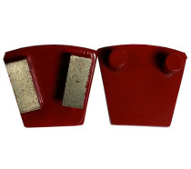 WerkMaster Plug'N Go Grinding Head – Double Segments
