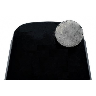 Lavina QuickChange Single Button Tools for Concrete Grinding