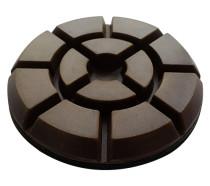 4-inch Resin Bond DRY Polishing Floor Pads-Professional Quality