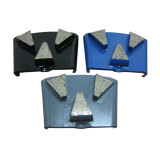HTC EZ Change Diamond Tool -3 Triangle Segments