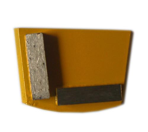 Lavina Metal Bond QuickChange Tools for Concrete Grinding