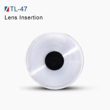Lens Insertion(TL-47)